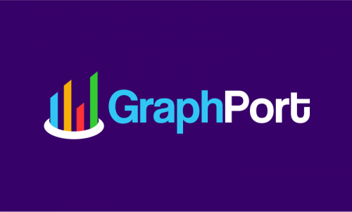 Graphport - Research startup name for sale