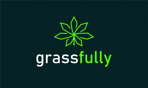 Grassfully - Healthcare brand name for sale