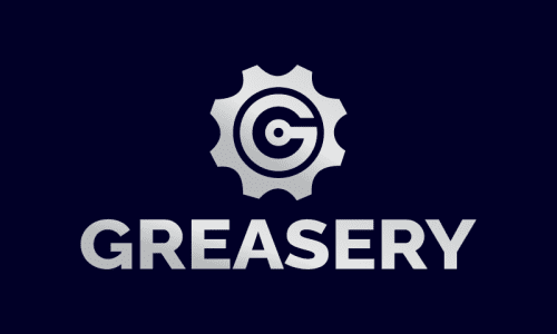 Greasery - Technology product name for sale