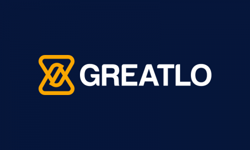 Greatlo - Business startup name for sale