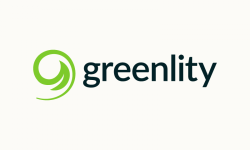 Greenlity - E-commerce brand name for sale