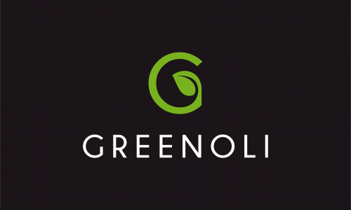 Greenoli - Green industry startup name for sale