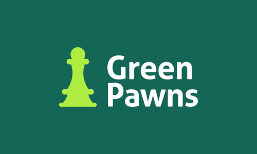 Greenpawns - Potential business name for sale