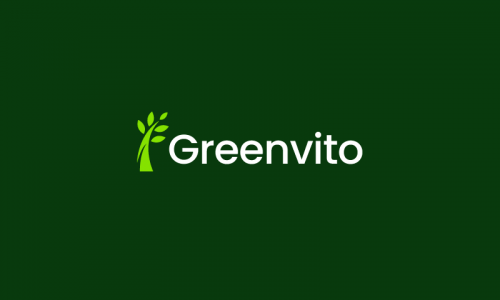 Greenvito - Green industry domain name for sale