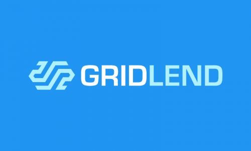 Gridlend - Banking product name for sale