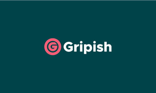 Gripish - Technology startup name for sale