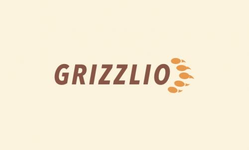 Grizzlio - Potential brand name for sale