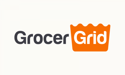 Grocergrid - Retail brand name for sale