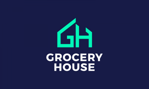 Groceryhouse - Potential brand name for sale
