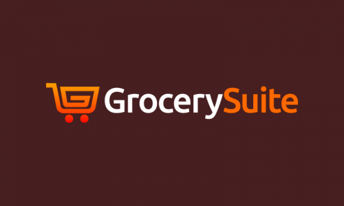 Grocerysuite - Retail domain name for sale