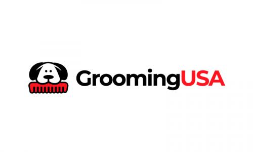 Groomingusa - Beauty company name for sale