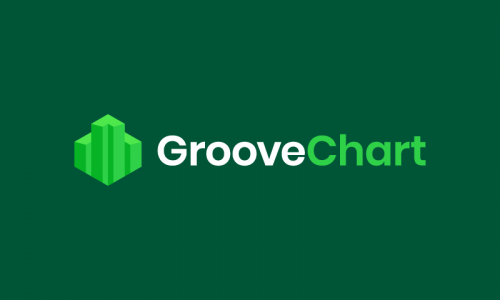 Groovechart - E-commerce brand name for sale