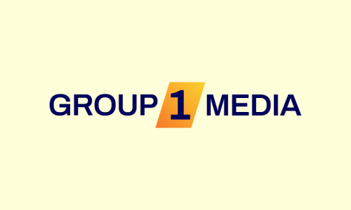 Group1media - Media business name for sale