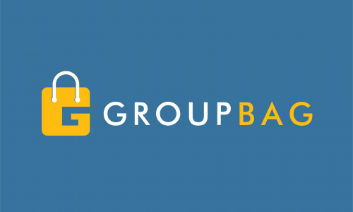 Groupbag - Clothing company name for sale