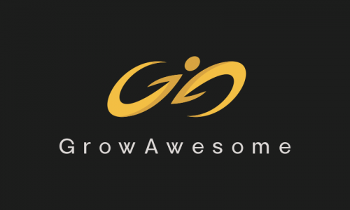 Growawesome - E-commerce startup name for sale