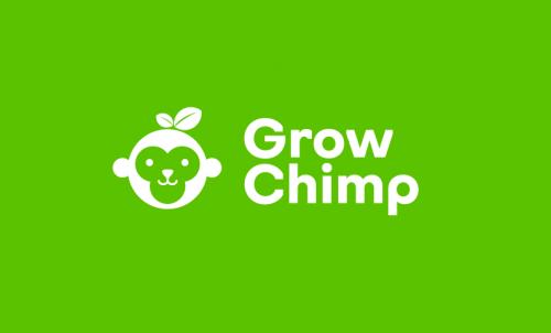 Growchimp - Business brand name for sale