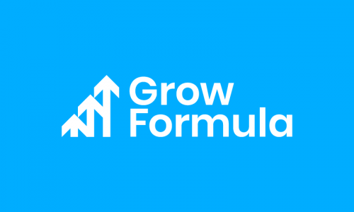 Growformula - Consulting business name for sale