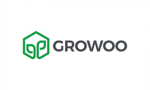 Growoo - Farming business name for sale