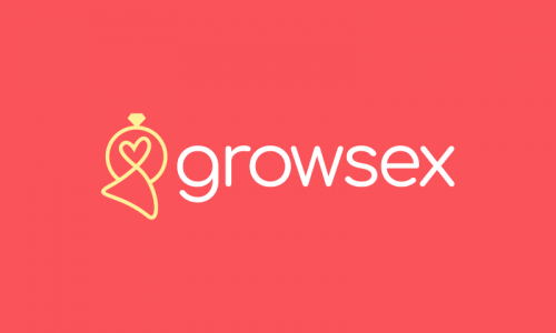 Growsex - Pornography product name for sale
