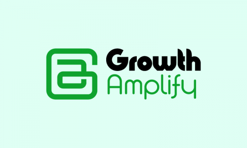 Growthamplify - E-commerce product name for sale