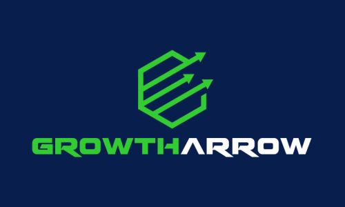Growtharrow - Business company name for sale