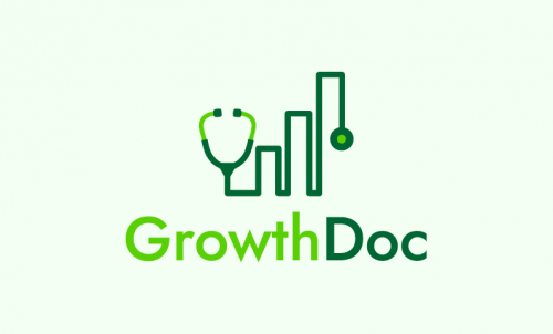 Growthdoc - Consulting business name for sale