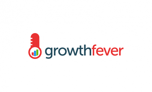Growthfever - Marketing startup name for sale