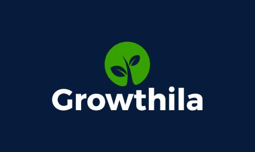 Growthila - Technology brand name for sale