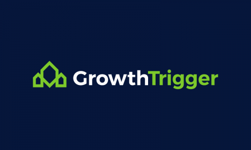 Growthtrigger - Marketing startup name for sale