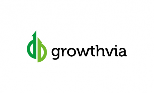 Growthvia - Potential product name for sale