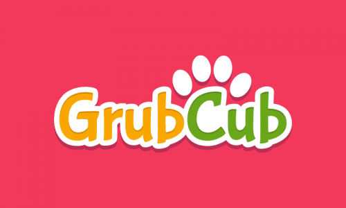Grubcub - Dining domain name for sale