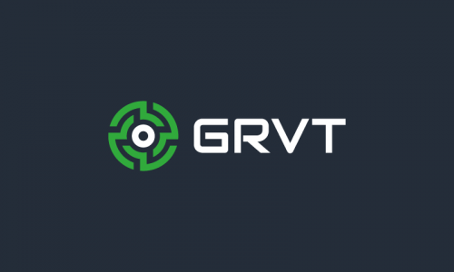 Grvt - Business brand name for sale