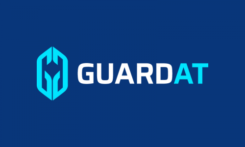 Guardat - Security startup name for sale