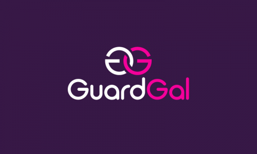 Guardgal - Law business name for sale