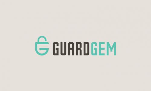 Guardgem - Security company name for sale