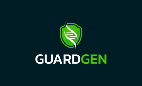 Guardgen - Security company name for sale