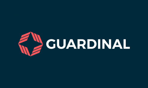 Guardinal - Security domain name for sale