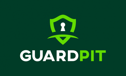 Guardpit - Security startup name for sale