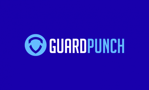 Guardpunch - Security startup name for sale