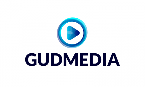 Gudmedia - Media company name for sale