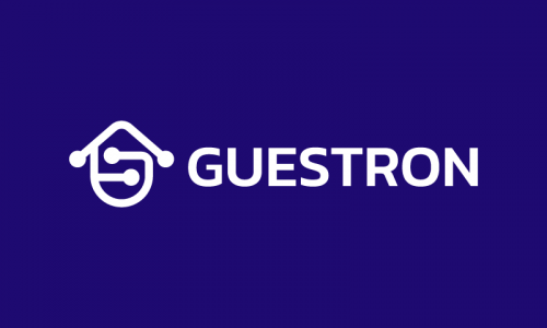 Guestron - Potential product name for sale