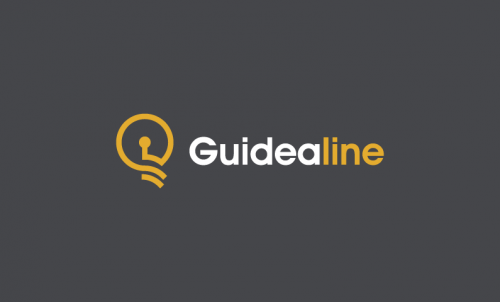 Guidealine - Legal startup name for sale