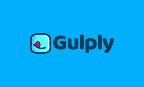 Gulply - Healthcare company name for sale