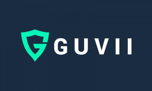 Guvii - E-commerce startup name for sale