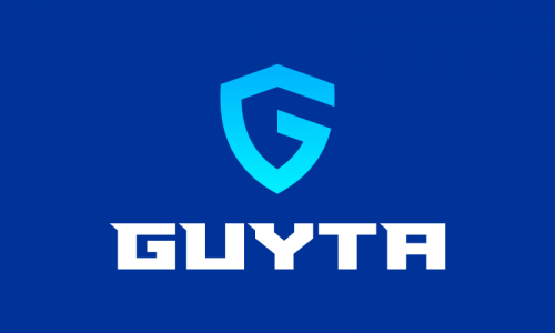 Guyta - Retail startup name for sale