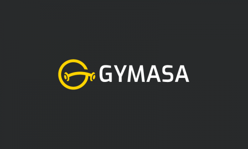 Gymasa - Healthcare business name for sale