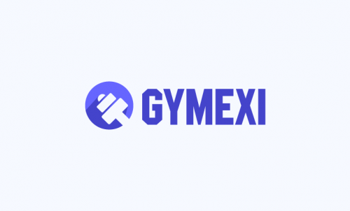 Gymexi - Exercise business name for sale