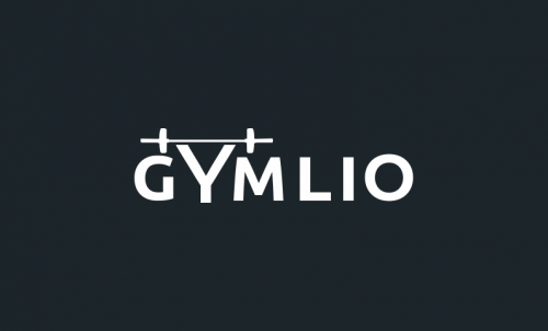 Gymlio - Exercise company name for sale