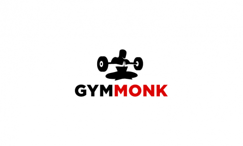 Gymmonk - Fitness product name for sale