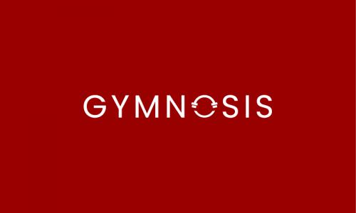 Gymnosis - Exercise domain name for sale
